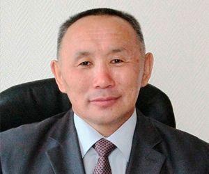 Президент Всероссийской федерации мас-рестлинга Михаил Гуляев
