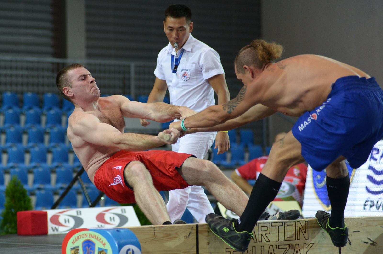 Participants of the Mas-Westling World Cup -2017 final stage: men, up to 80 kg