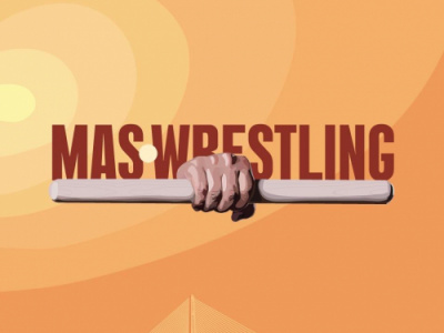 International Mas-Wrestling competitions for 2021