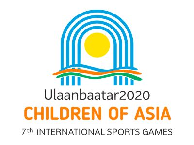 Children of Asia - 2020